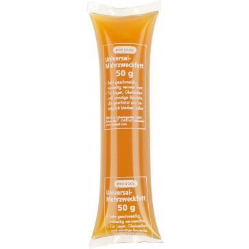 Vrečka za pasto-50 g, litijeva mast [01 141] - Vložek za tlačilko št. 12 112