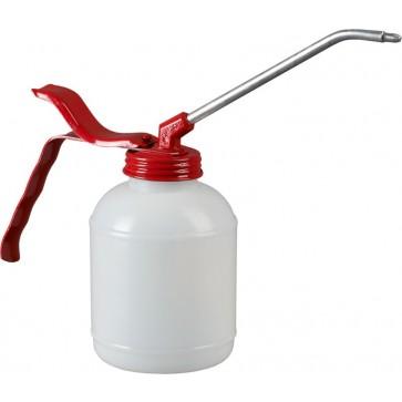 Oljnica standardna -350 ml-PE-belo, EWKP-izliv-135 mm [05 118]