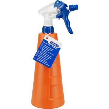 Pršilka industrijska -750 ml-PE, oranžna-plastična šoba [06 267]