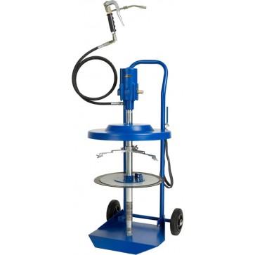 Sistem za distribucijo masti-FB-WA (17 008), 50 kg-BE-Ø 335-385 mm-4 m-HS [18 766 051]