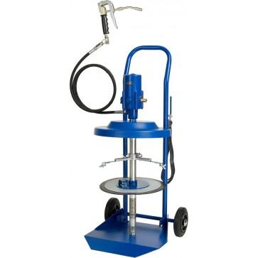 Sistem za distribucijo masti-FB-WA (17 008), 25 kg-BE-Ø 310-335 mm-4 m-HS [19 000 530]