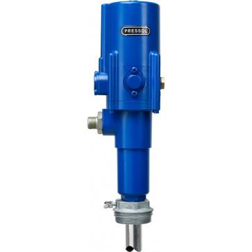 Črpalka za olje, pnevmatska 3: 1-NEF, SRL 860-200 / 220-l posoda [19 235]