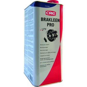 CRC BRAKLEEN PRO, 5l - Čistilo zavor, sklopk