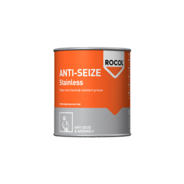 ROCOL ANTI-SEIZE STAINLESS, 500g - Anti-seize pasta za nerjavne kovine