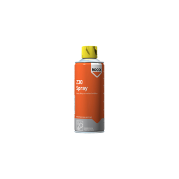 ROCOL ROCOL Z30 ANTIRUST SPRAY, 300ml - Sredstvo za antikorozijsko zaščito v razpršilu