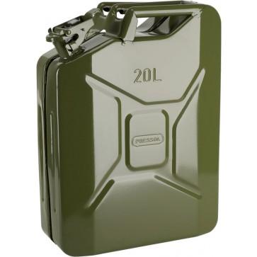 Ročka za gorivo 20L, kovinska [21 060 950]