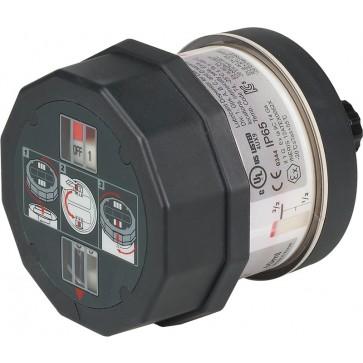 Mazalka, avtomatska LUBRIFIxx EVO 60, PL1 Multi Purpose Grease [33 200 001] - Polnilo 60ml - mast PL1 (visoko zmogljiva večnamenska mast NLGI 2)