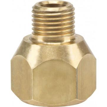 Zadrževalni adapter, G 1/4 '' ženski-M 10 x 1 moški [63 739]