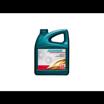ADDINOL ATF CVT, 4L - Olje za avtomatske menjalnike