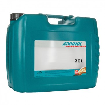 ADDINOL GEAR OIL 320 F, 20L - Olje za gonila