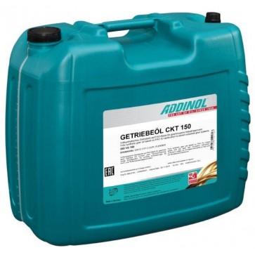 ADDINOL GEAR OIL CKT 150, 20L - Olje za gonila