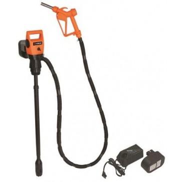 Črpalka akumulatorska, 19.2V - 45515 [EDR/55T/RB/19L/EU]