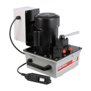 Električna črpalka EP 18SS 230V z magnetnim ventilom [8300032]