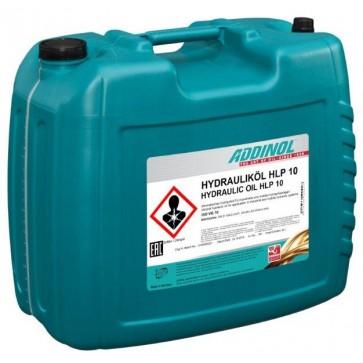 ADDINOL HYDRAULIC OIL HLP 10, 20L - Hidravlično olje