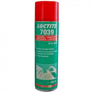 LOCTITE 7039, 400ml - 2098988 - Čistilo elekt. stikov
