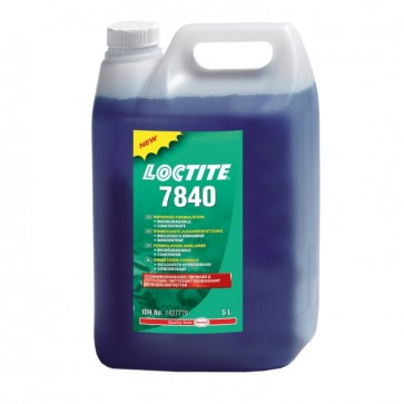 LOCTITE 7840 natural blue, 5L - 1427776 - Čistilo