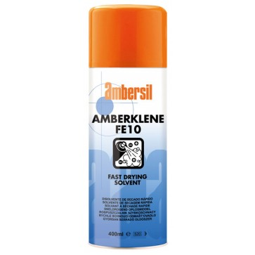 AMBERSIL AMBERKLENE FE10, 400ml - Razmaščevalo v razpršilu