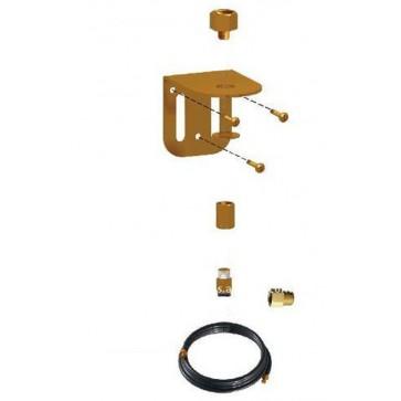 Set, priključni za 1-točkovno mazanje 1250RC-1 - Za tip M