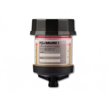 Mazalka, avtomatska E120/PL4 - Polnilo 120ml - mast PL4 (za prehrambeno industrijo - NSF H1)