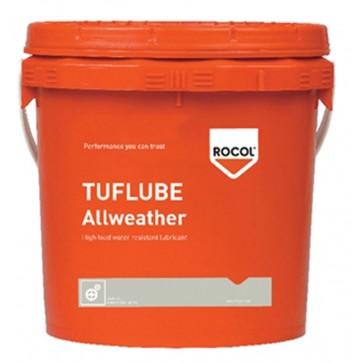 ROCOL TUFLUBE ALLWEATHER, 5kg - Mast za odprte zobniške prenose