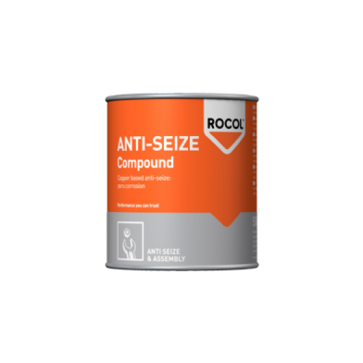 ROCOL ANTI-SEIZE COMPOUND, 500g - Bakrena anti-seize pasta