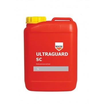 ROCOL ULTRAGUARD®  SC - MACHINE TOOL SYSTEM CLEANER, 5L - Dodatek za emulzije, čistilo za sisteme