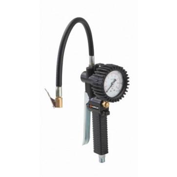 Pištola za polnjenje pnevmatik s cevjo 300mm IN MAN. 63mm, BSP, max 3,5bar - 61310 [TIG/M/12/BSP]