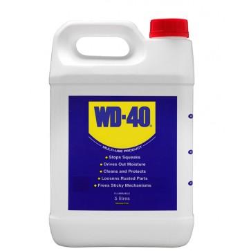 WD-40, 5L - Večnamesko sredstvo