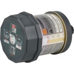 Mazalka, avtomatska LUBRIFIxx EVO 120, PL1 Multi Purpose Grease [33 201 001] - Polnilo 120ml - mast PL1 (visoko zmogljiva večnamenska mast NLGI 2)