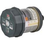 Mazalka, avtomatska LUBRIFIxx EVO 120, PL4 Food Grease [33 201 004] - Polnilo 120ml - mast PL4 (za prehrambeno industrijo - NSF H1)
