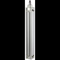 Cilinder z dvojnim delovanjem »SE«, bat FI 40, hod 80, G 1/4 [10.DMD.40080] - Pnevmatski cilinder