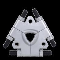 Separator 3 segmentni [13-TP-2] - 25-100 MM