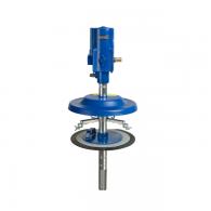 Sistem za distribucijo masti 50: 1-SRL 468, 25 kg-BE-Ø 310-335 mm [18 739 051]