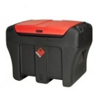 Rezervoar za gorivo mobiMASTER-450 l-ZVAD, 12 V-35 l / min-EBZD [26 410]