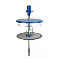 Sistem za distribucijo masti 50:1-SRL 1000, 200kg-BE-Ø540-590 m [18 780 051]