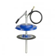 Sistem za distribucijo masti -za ZSA, 25 kg-BE-Ø 300-350 mm [17 014 950]