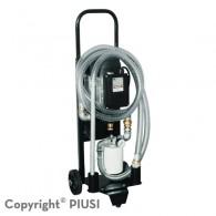 Filtrirna mobilna naprava DEPUROIL M 230/50 [00050300A] - (10qm)  20-25l/min