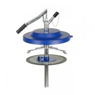Sistem tlačilke za mast, za 25kg sod Ø310-335mm [17 825]