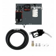 Črpalka za bencin, olje in disel -FZP 60 l / min-230 V-1 ~ AC-50 Hz, EUS-GPM-EBZM-F-ZVABD-4 m [23 510 957] - 60 l/min, 230 V, 4m, STENSKA