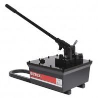 Hidravlična črpalka, ročna BETEX HP 80 heavy duty [7200063]