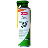 CRC FOOD GREASE FPS PERMA-LOCK, 500ml - Bela FOOD mast v razpršilu