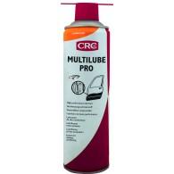 CRC MULTILUBE PRO, 500ml - Večnamenska mast v razpršilu