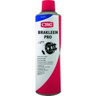 CRC Brakleen Pro spray, 500ml - Čistilo zavor in sklopk