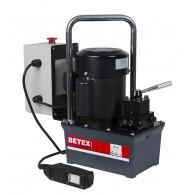 Hidravlična črpalka, električna BETEX EP 13D 230V [8300013]