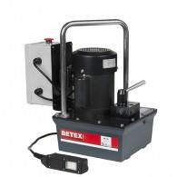 Hidravlična črpalka, električna BETEX EP 18D 230V [8300033]