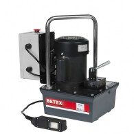 Električna črpalka BETEX EP 18D 230V [8300033]