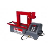 Indukcijski grelec BETEX BLF 202 230V vključno z dvema tuljavama-CE [ 4202220-CE]