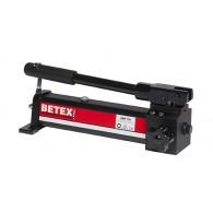 Hidravlična črpalka, ročna BETEX AHP 703D dvostopenjska [7265760]