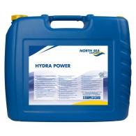 NSL HYDRA POWER 100, 20L - Hidravlično olje