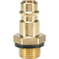 Potisni konektor za KU RectuS, tip 26-G 3/8 '' moški-SW 19 [20 062]